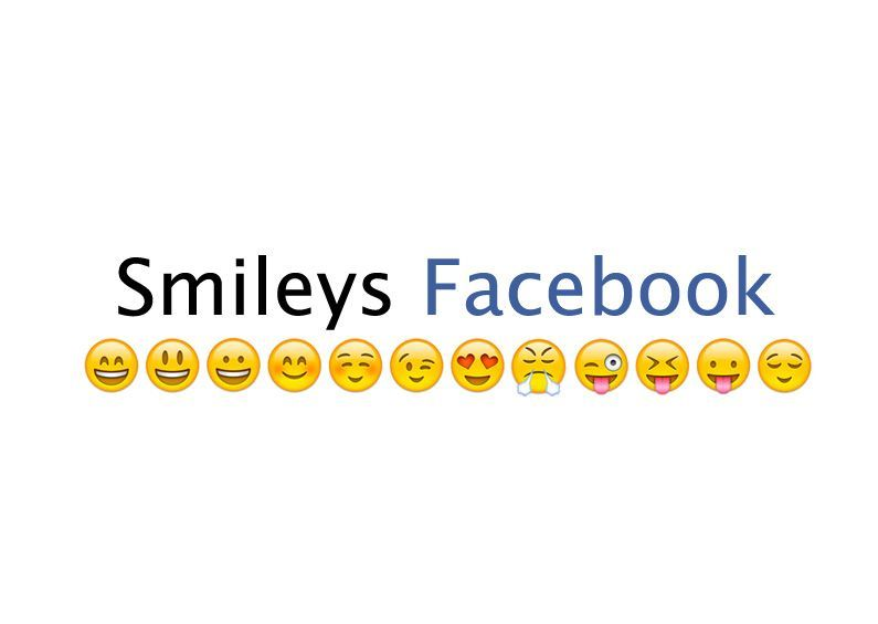 smileys-facebook